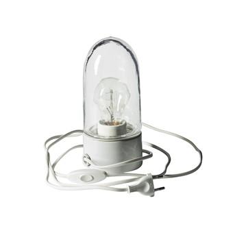 Vindslampan