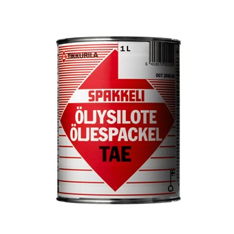 Oljespackel, 0.3 L