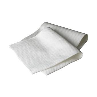 Servett, vit