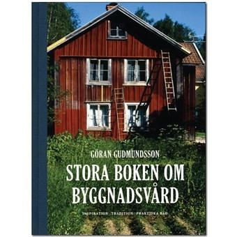 Stora boken om byggnadsvård