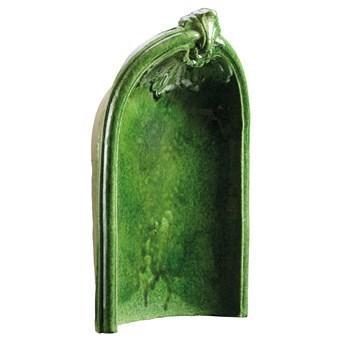 Kannhål grön
