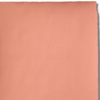 Matt linoljefärg Pompejianskt Röd