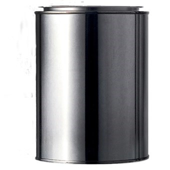 Plåtburkar, 1 liter