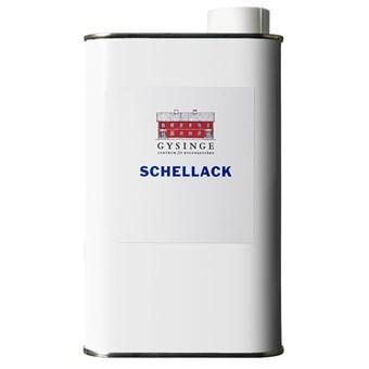 Schellack 0.5 L