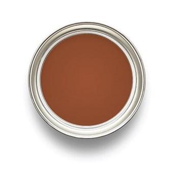 Slamfärg Rödockra utan linolja, 10 L