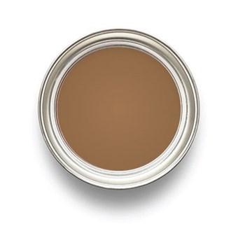 Linoljefärg Bränd Terra 100%, 0.2 L
