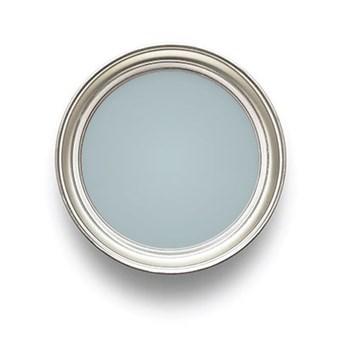 Linoljefärg Blågrå