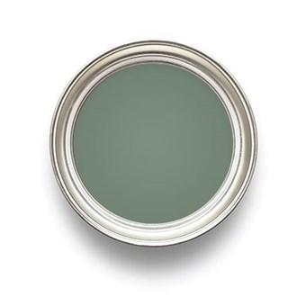 Linoljefärg Djurgårdsgrön, 0.16 L