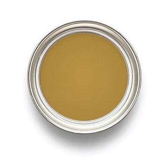 Linoljefärg Järnoxidgul, 0.16 L