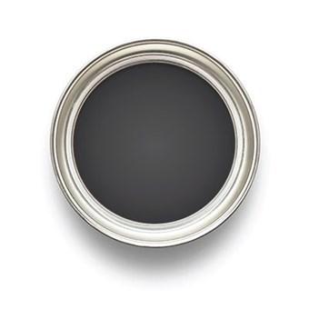 Linoljefärg Kimrökssvart, 0.16 L