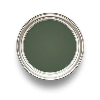 Slamfärg Oxidgrön, 10 L