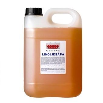 Linoljesåpa, 2.5 L