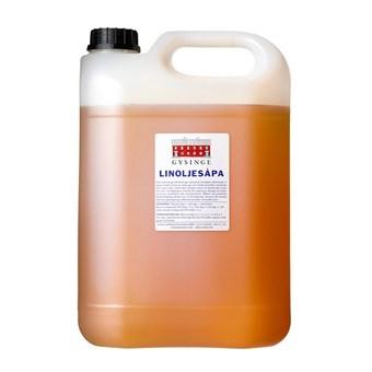 Linoljesåpa, 5 L