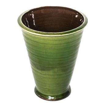 Vas keramik, flera färger
