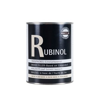 Linoljespackel Rubinol, 1.5 kg