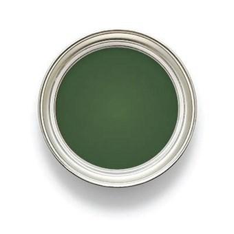 Slamfärg Oxidgrön