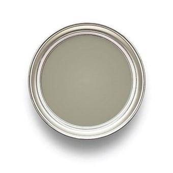 Linoljefärg Gröngrå