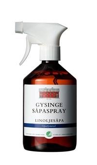 Gysinge Såpaspray, Oparfymerad 500ml