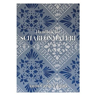 Handbok för schablonmåleri